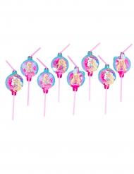 8 Palhinhas Barbie Dreamtopia™
