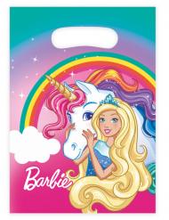 8 Sacos de festa Barbie Dreamtopia™