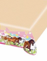 Toalha de plástico Charming Horses