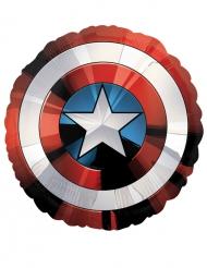 Balão alumínio Avengers™ 71 x 71 cm