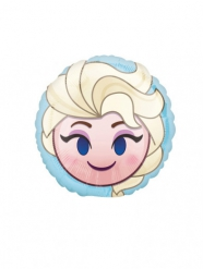 Balão alumínio Frozen Emoji™