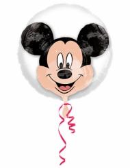 Balão alumínio Mickey™ 60 x 60 cm
