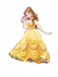Balão alumínio Princesa Bela™
