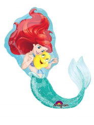 Pequeno balão alumínio Ariel™