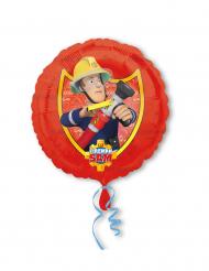 Balão alumínio Bombeiro Sam™