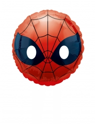 Balão alumínio Spiderman Emoji™
