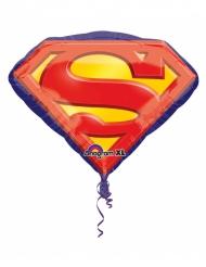 Balão alumínio Superman™ 66 x 50 cm