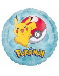 Balãp alumínio Pikachu™