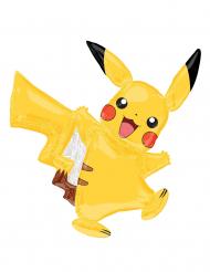 balão alumínio Pikachu™