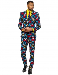 Fato Mr. Batman™ concept homem Opposuits™