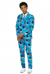 Fato Mr.Winter winner adolescente Opposuits™