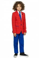 Fato Mr. Spider-man™ criança Opposuits™