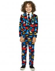 Terno mr. Batman™ conceito criança Opposuits™