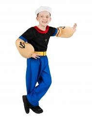 Disfarce Popeye™ criança