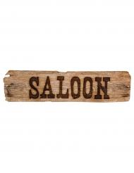 Decoração Saloon Western Wild West 60 cm