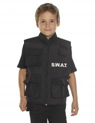 Colete SWAT criança