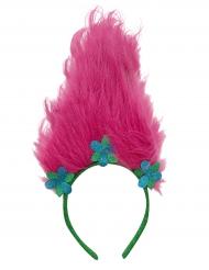 Bandolete Troll cor-de-rosa mulher