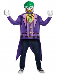 Disfarce Joker LEGO© adulto