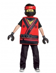 Disfarce Kai Ninjago™ LEGO® criança