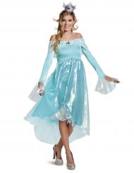 Disfarce luxo Princesa Rosalina adulto Super Mario™