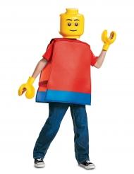 Disfarce boneco LEGO® criança