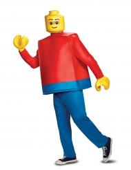 Disfarce luxo boneco LEGO® adulto