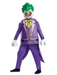 Disfarce criança luxo Joker lEGO®