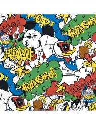 20 Guardanapos de papel Mickey™ retro