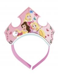 4 Tiaras Princesas Disney™