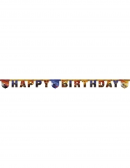 Grinalda Happy Birthday Cars 3™ 2 m x 16 cm