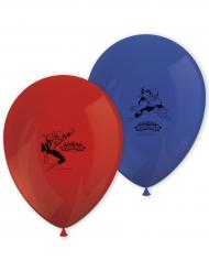 8 Balões látex Spiderman™