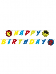 Grinalda Happy Birthday Avengers™ pop comic 200 x 16 cm