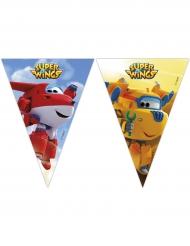 Grinalda Super Wings™ 9 bandeirolas 2.3 m