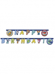 Grinalda Happy birthday Super Wings™