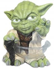 Suporte para rebuçados Yoda™ Star Wars™ 38 cm