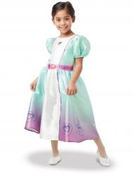 Disfarce clássico Nella, A Princesa Cavaleira™ menina