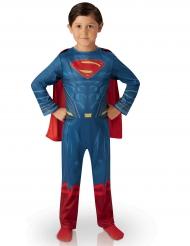 Disfarce clássico Superhomem Justice League™ menino