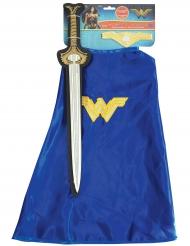 Kit de acessórios Wonder Woman™ menina