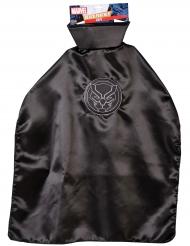 Capa Black Panther™ criança - Pantera Negra™