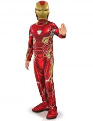 Disfarce clássico Iron Man Infinity War™ menino