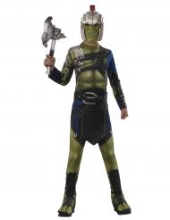 Disfarce clássico Hulk™ War Ragnarok menino
