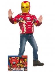 Disfarce Iron Man™ menino