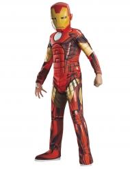 Disfarce luxo Iron Man Avengers™ menino - Os Vingadores