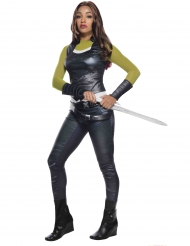 Disfarce Gamora Os Guardiões da Galáxia 2™ mulher
