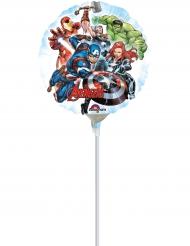 Pequeno balão de alumínio Avengers™ - Os Vingadores