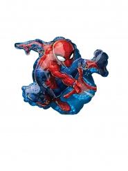 Balão alumínio Spiderman™ 25 cm
