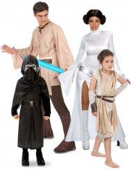 Disfarce de família Star Wars™