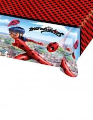 Toalha vermelha e preta Ladybug™ 120 x 180 cm