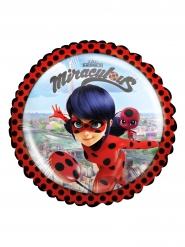 Pequeno balão de alumínio Ladybug™