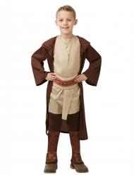 Capa com capuz Jedi™ Star Wars™ criança